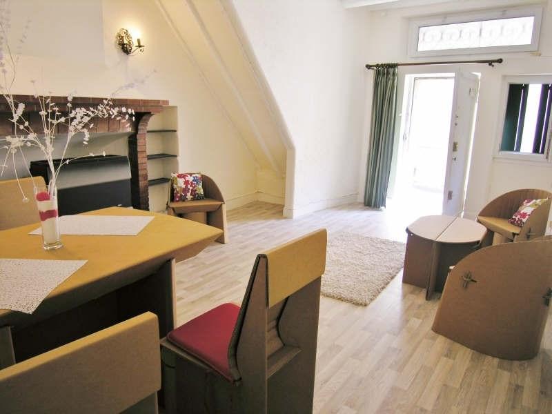 Vente appartement Antibes 170000€ - Photo 3