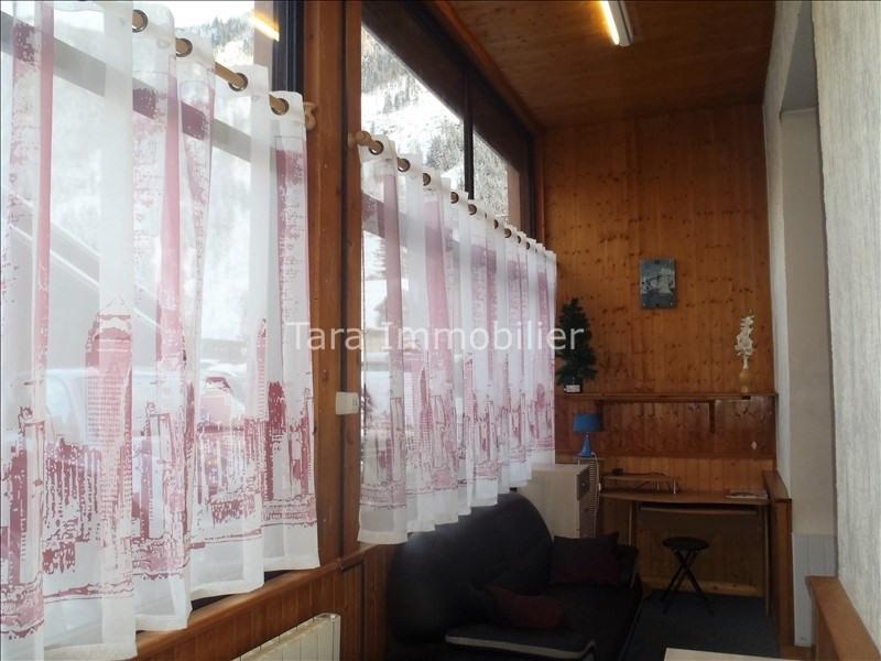 Vente appartement Chamonix mont blanc 235000€ - Photo 5