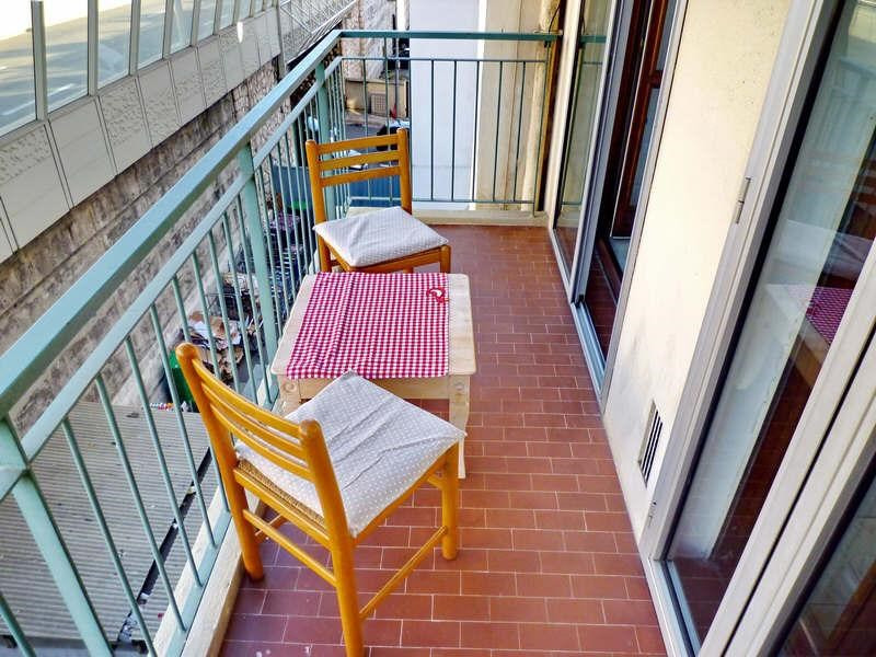 Sale apartment Nice 98 000€ - Picture 8