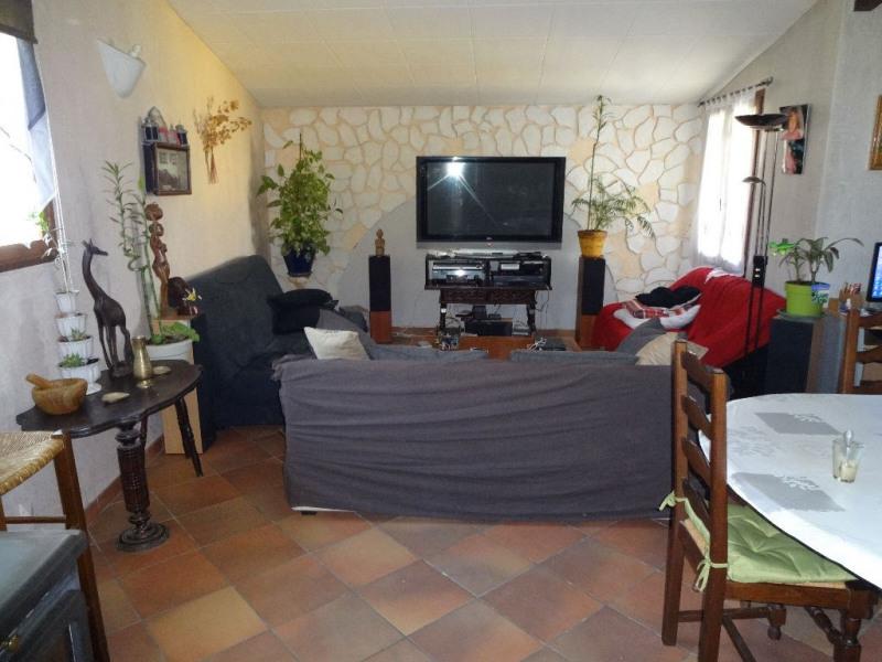 Vente maison / villa Entraigues sur la sorgue 341000€ - Photo 14