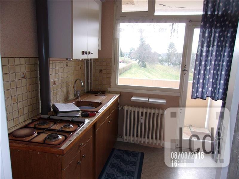 Vente appartement Bar le duc 38000€ - Photo 1