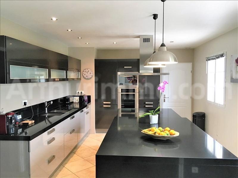 Sale house / villa Chaingy 419900€ - Picture 5