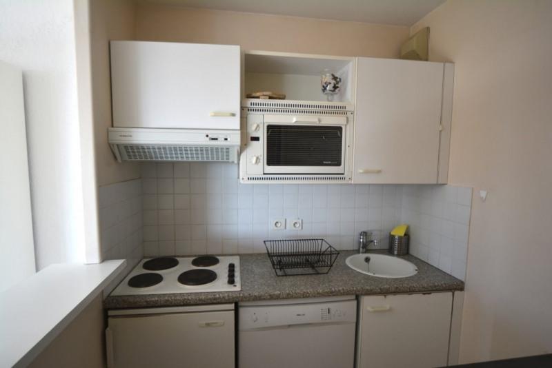 Verkoop  appartement Golfe-juan 265000€ - Foto 4