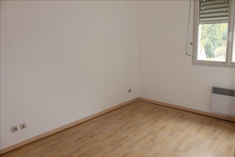 Rental apartment St ouen l aumone 870€ CC - Picture 3