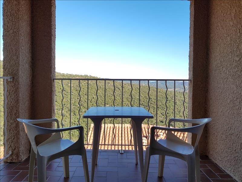 Revenda apartamento Cavalaire sur mer 149000€ - Fotografia 5