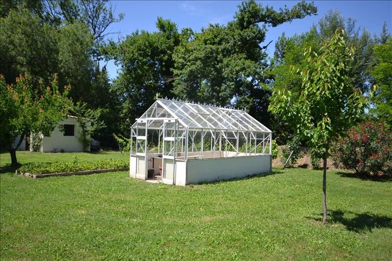 Vente de prestige maison / villa Hameau de truel 699000€ - Photo 10