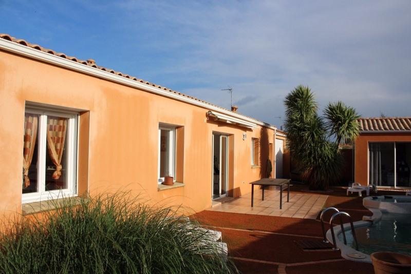 Sale house / villa Olonne sur mer 347000€ - Picture 8