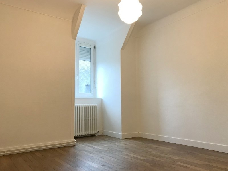 Rental apartment Lisieux 385€ CC - Picture 3