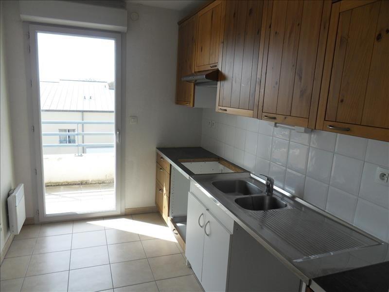 Sale apartment Toulouse 319000€ - Picture 3