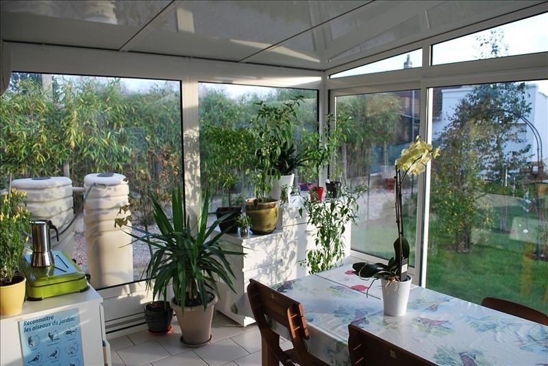 Sale house / villa Quend 155000€ - Picture 4