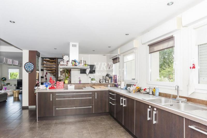 Vente de prestige maison / villa Geispolsheim 560000€ - Photo 5