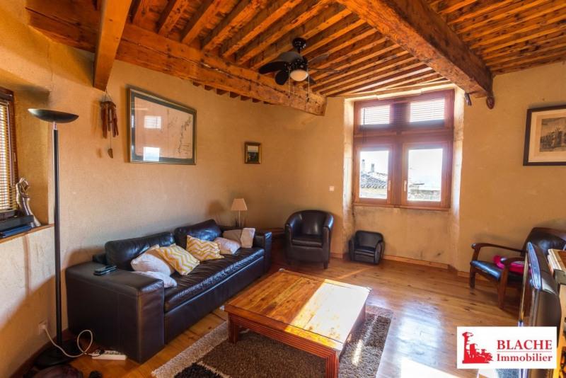 Venta  casa Le pouzin 139000€ - Fotografía 7