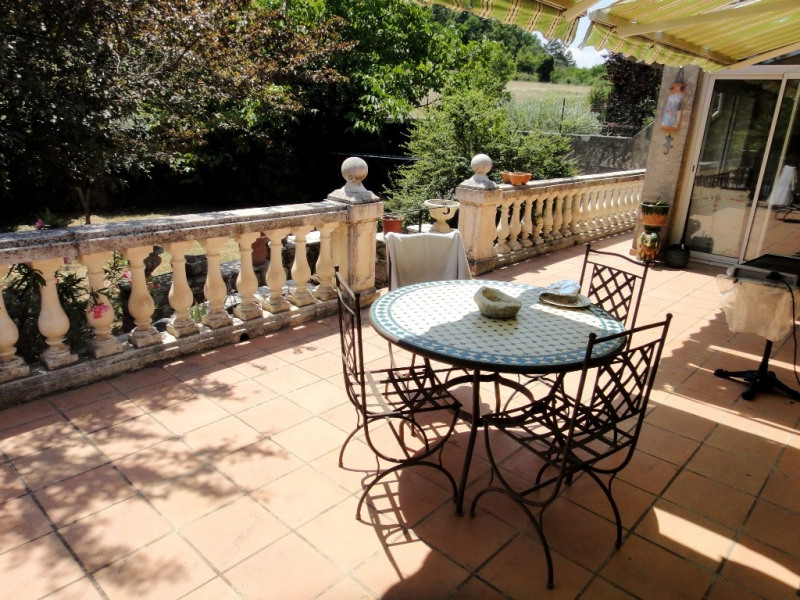 Vente maison / villa Rians 290 000€ - Photo 3