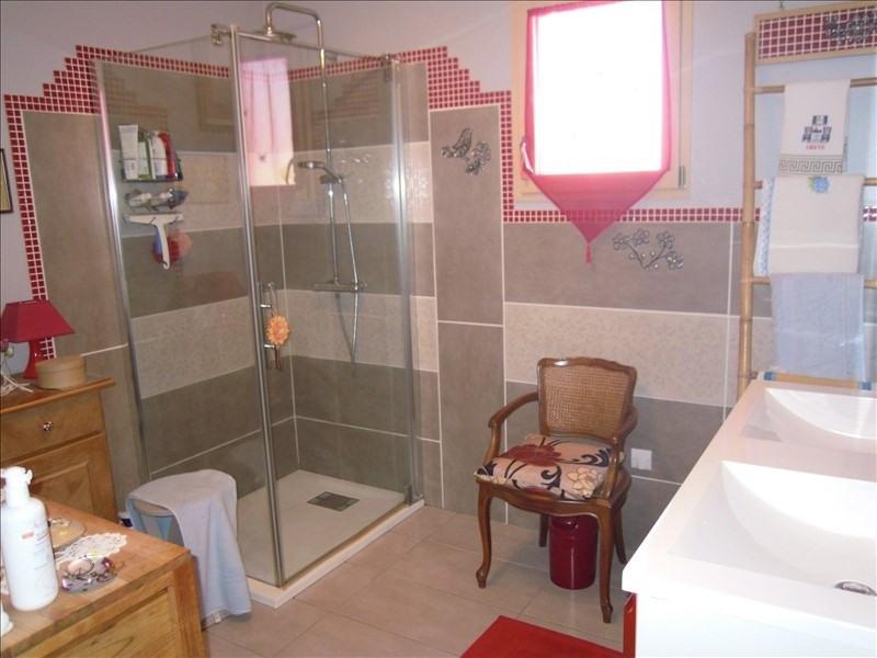 Sale house / villa St palais 249900€ - Picture 7