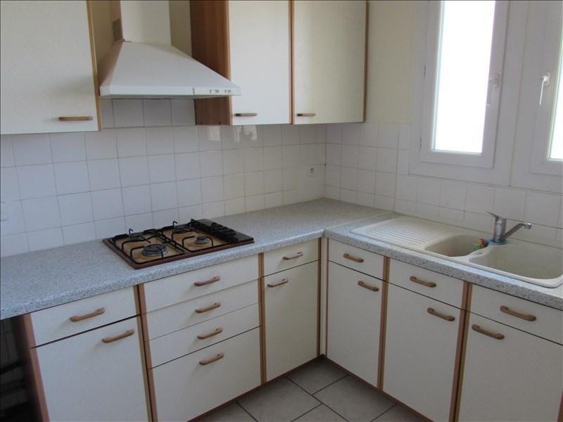 Sale apartment Beziers 70000€ - Picture 4