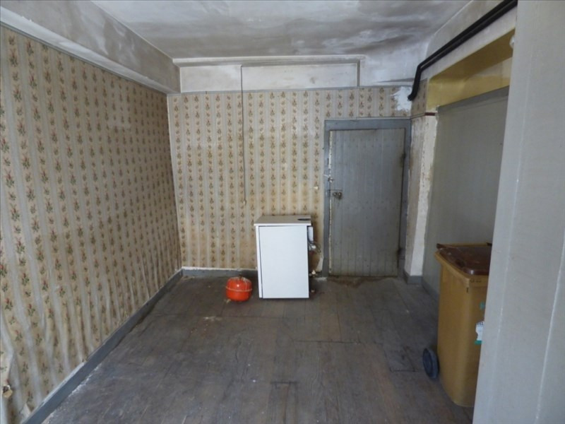 Vente appartement Fougeres 45 000€ - Photo 4