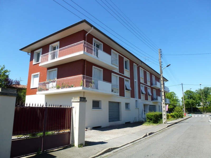 Investment property apartment Toulouse 130080€ - Picture 2