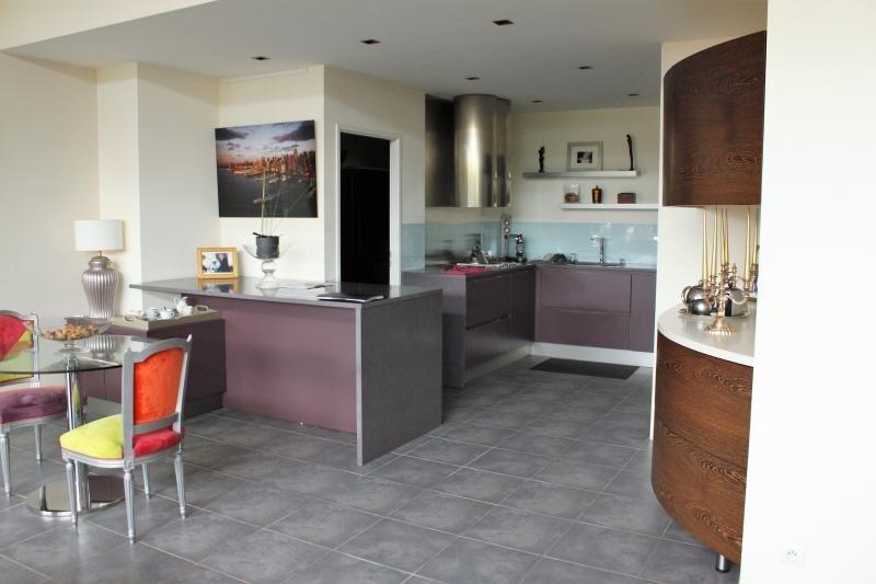 Revenda residencial de prestígio apartamento Toulouse 1575000€ - Fotografia 4