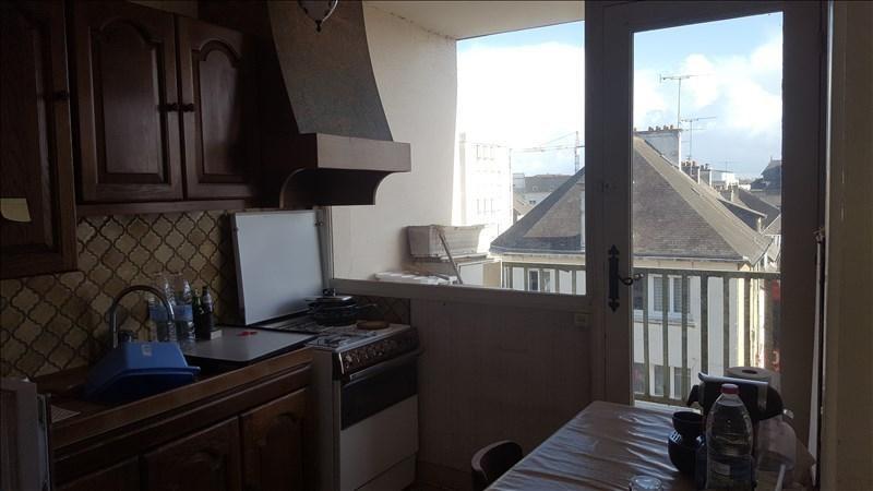 Vente appartement Saint brieuc 73000€ - Photo 5