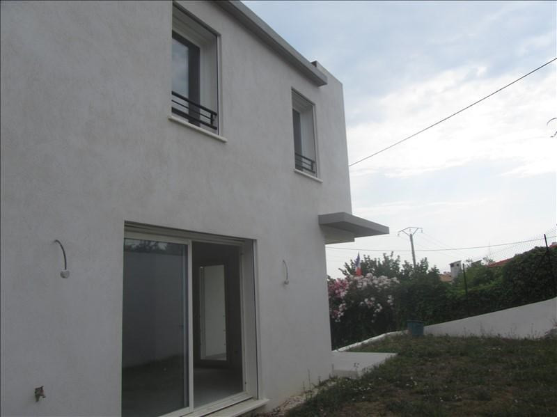 Vendita casa Vallauris 414000€ - Fotografia 8