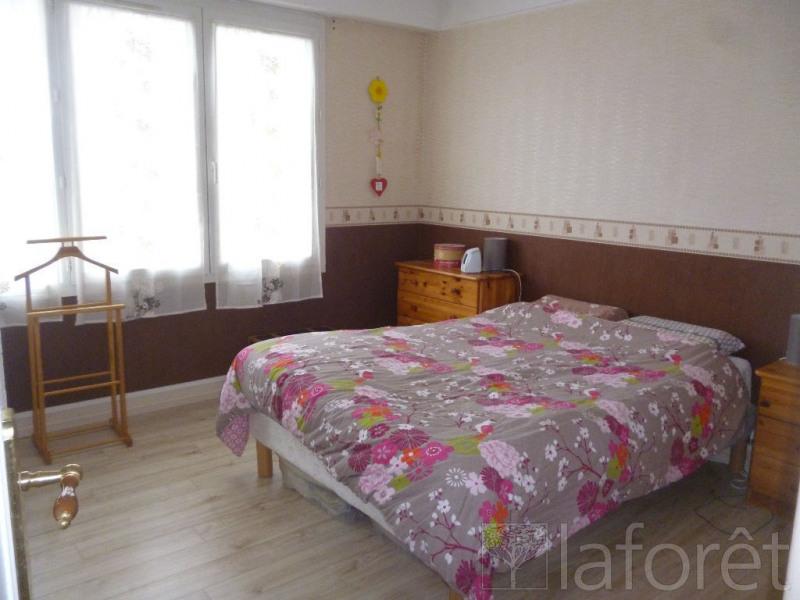 Vente appartement Lisieux 130000€ - Photo 6