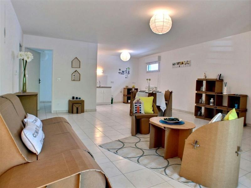 Investissement Appartement 2 pièces 44,9m² Lorient