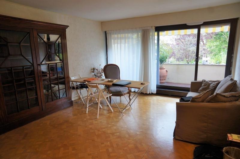 Sale apartment Verrieres le buisson 566500€ - Picture 2