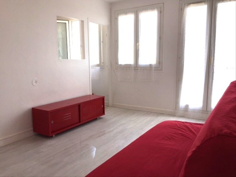 Vente appartement Troyes 55000€ - Photo 1