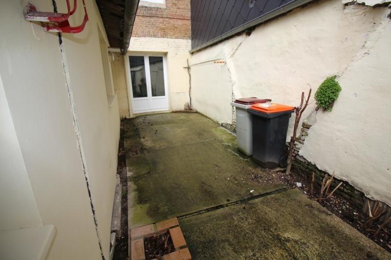 Vente maison / villa Abbeville 147500€ - Photo 5