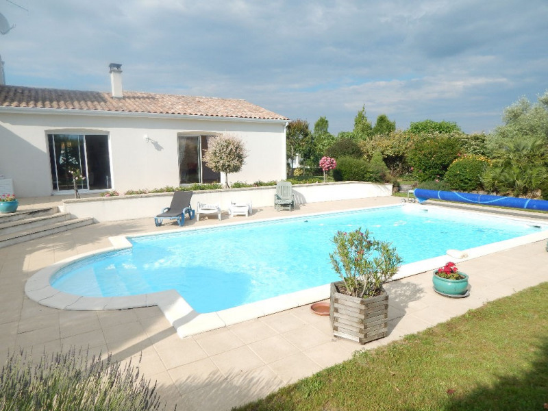 Sale house / villa Medis 525000€ - Picture 8