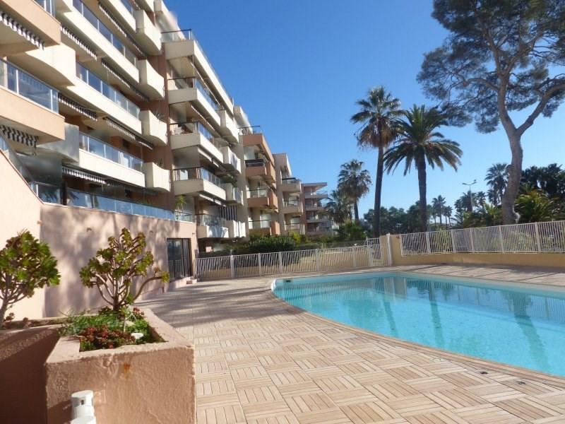 Sale apartment St raphael 430500€ - Picture 1