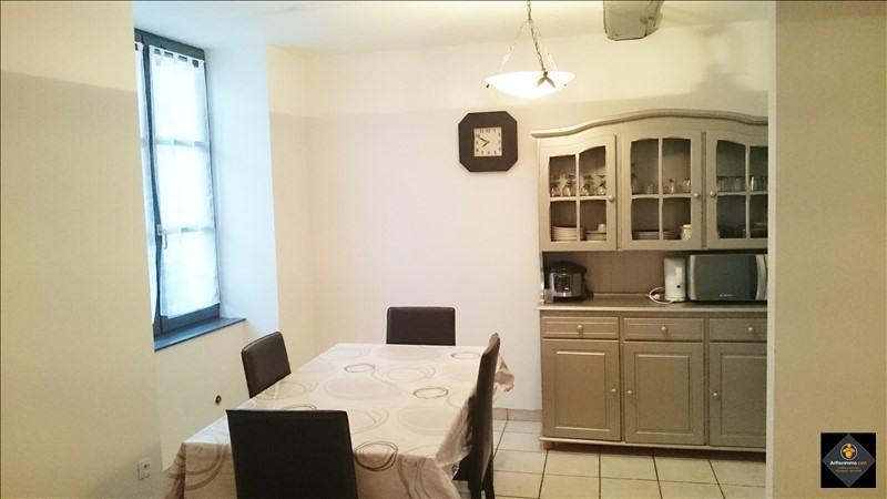 Sale apartment Cremieu 100000€ - Picture 4