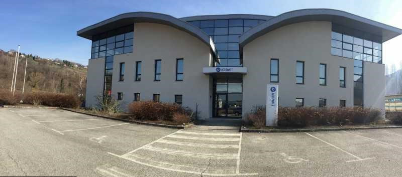 Location Local d'activités / Entrepôt Aiguebelle 0