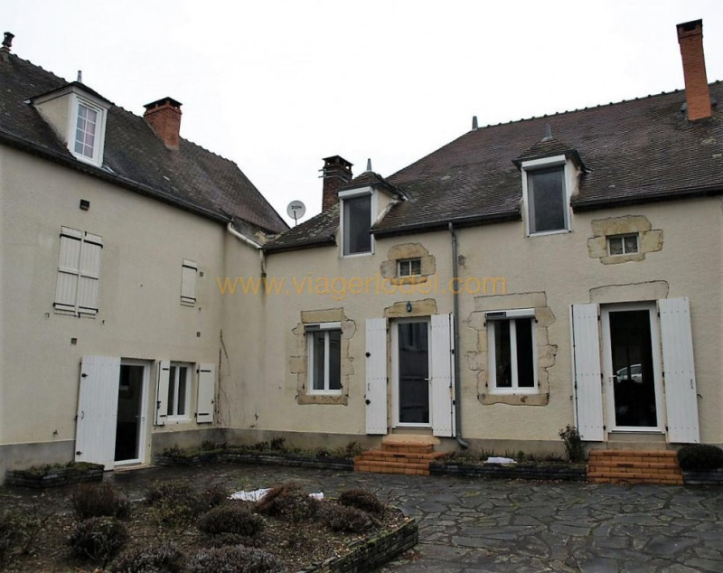 Viager maison / villa Chantelle 260 000€ - Photo 2