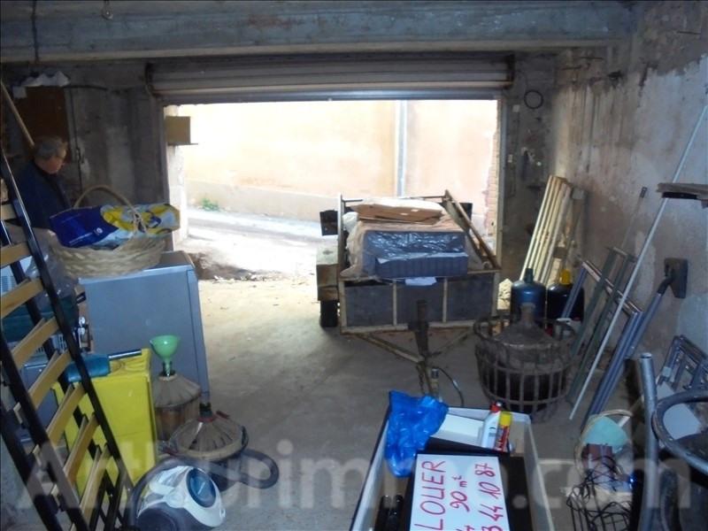 Sale house / villa Le bosc 135000€ - Picture 9