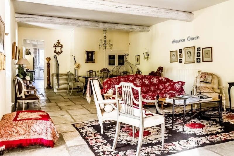 Vente de prestige maison / villa Carpentras 1570000€ - Photo 8