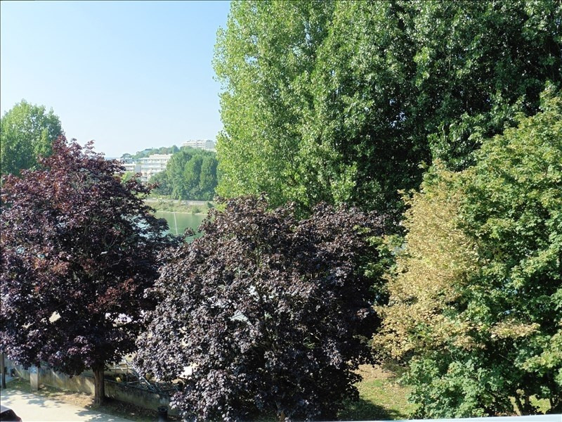 Vente appartement Le pecq 139 000€ - Photo 8
