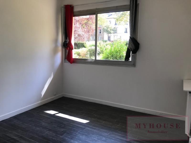 Vente appartement Bagneux 157500€ - Photo 1