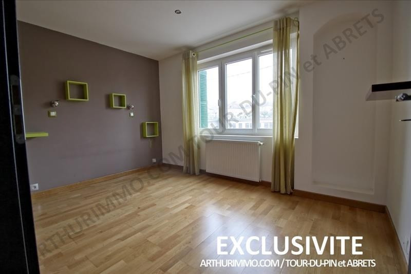 Sale house / villa Aoste 139000€ - Picture 4