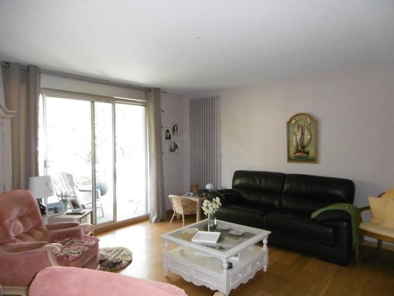 Vente appartement Cusset 159000€ - Photo 1