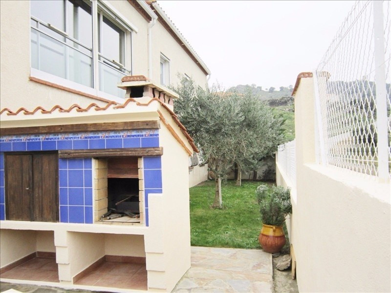 Vente maison / villa Port vendres 499000€ - Photo 5