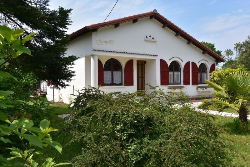 Vente maison / villa Gujan mestras 420000€ - Photo 1