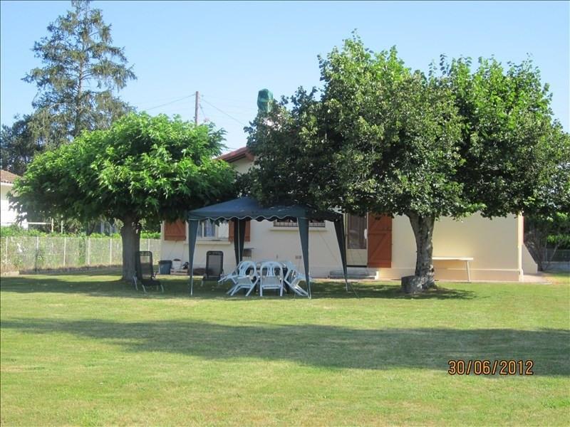 Vente maison / villa Aureilhan 232000€ - Photo 1