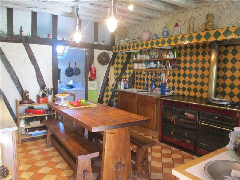 Sale house / villa Rugles 283000€ - Picture 9