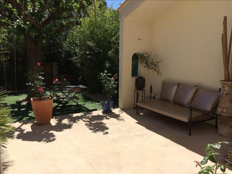 Vente maison / villa Le puy-sainte-réparade 359000€ - Photo 4