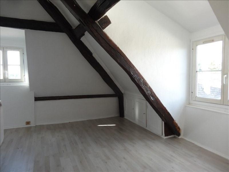 Location appartement Fourqueux 650€ CC - Photo 1