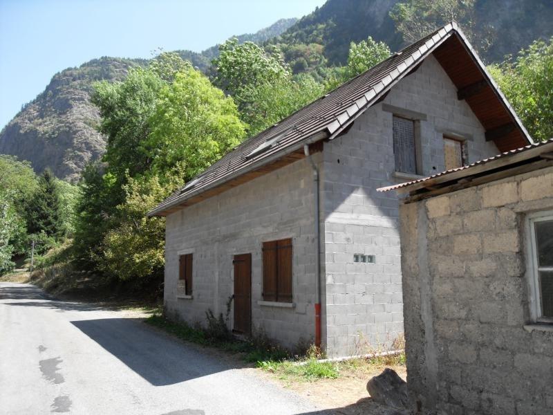 Vente maison / villa St jacques en valgodemard 66000€ - Photo 2