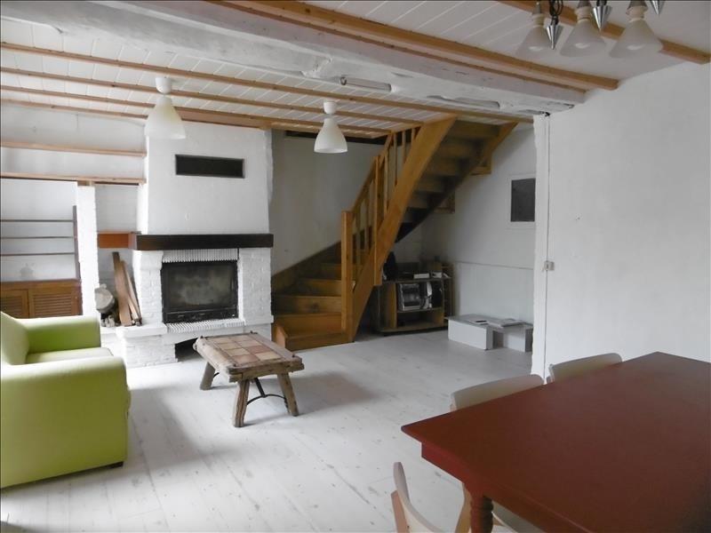 Sale house / villa Amfreville la mi voie 178000€ - Picture 5
