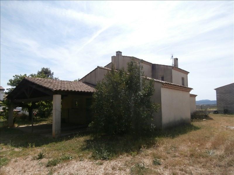 Sale house / villa Vinon sur verdon 315000€ - Picture 8