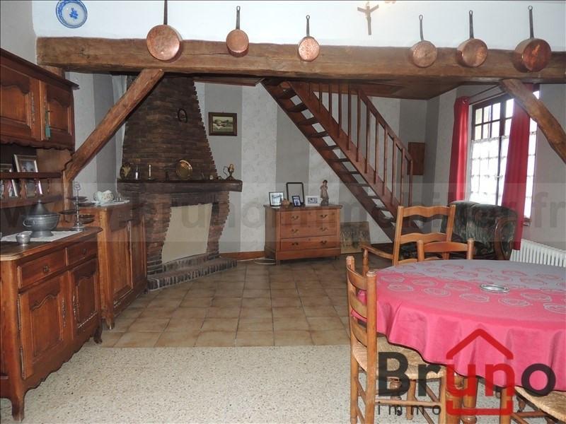 Sale house / villa Lamotte buleux 137500€ - Picture 6